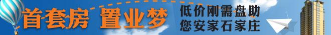 首套房 置业梦 低价刚需盘助您安家沧州-置家网